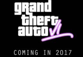 Официальный трейлер к игре Grand Theft Auto 6